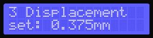 LCD3e