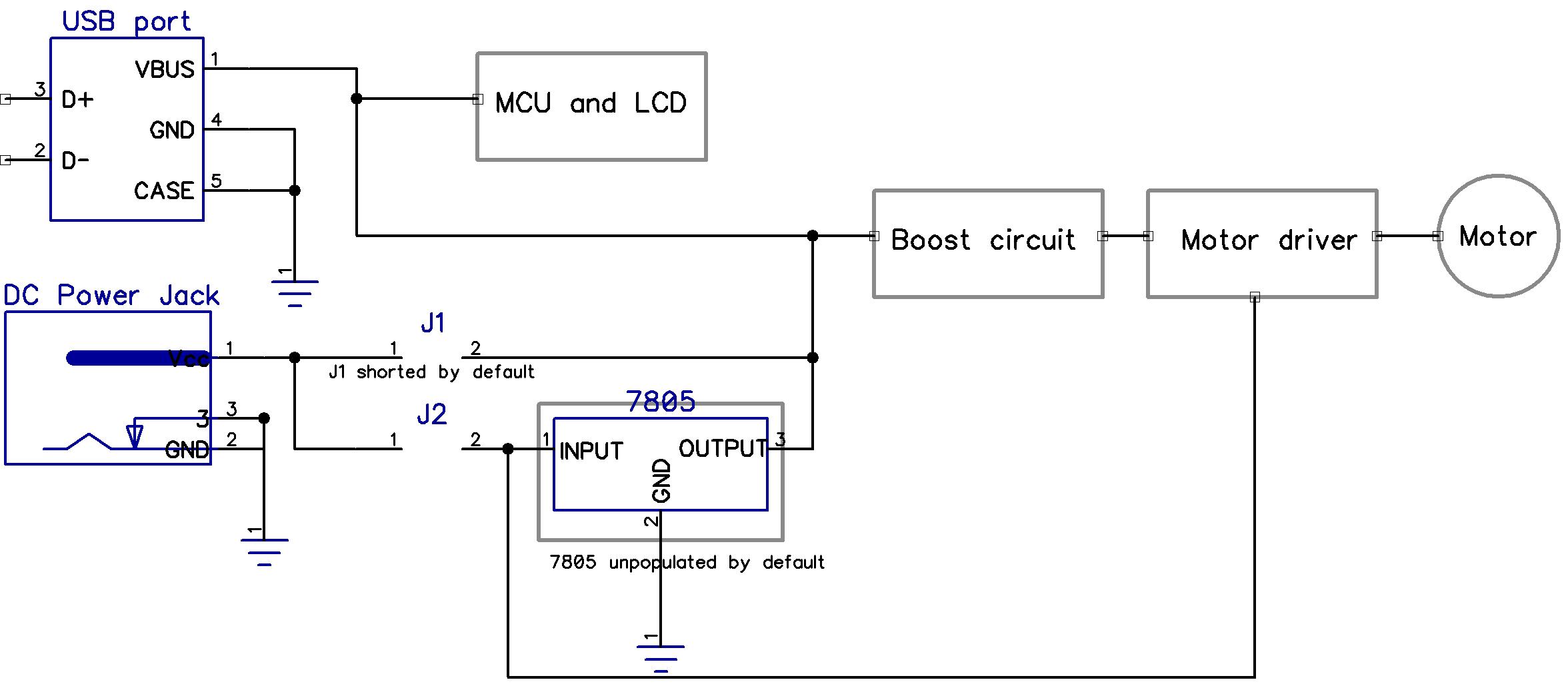 [SCHEMATICS_48EU]  Using the DC power jack | Dc Power Jack Schematic |  | DM – Solder paste and adhesive dispenser - WordPress.com